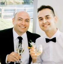 Wedding and Wine!